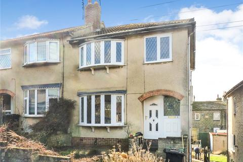 3 bedroom semi-detached house for sale - Canberra Drive, Cross Roads, Keighley