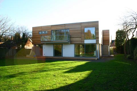 5 bedroom detached house to rent - Darras Road, Darras Hall, Ponteland, Newcastle Upon Tyne, NE20
