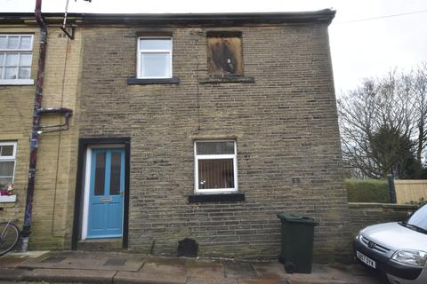 2 bedroom end of terrace house for sale - Havelock Street, Thornton