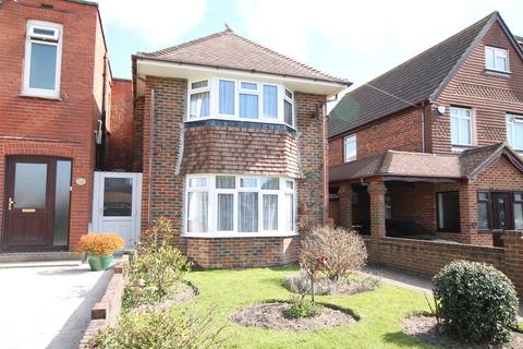 3 bedroom link detached house for sale - Cross Road, Southwick
