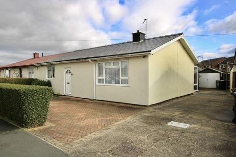 2 bedroom semi-detached bungalow for sale - Thorpe Avenue, Lincoln