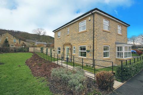 4 bedroom detached house for sale - Baldwin Road, Eastburn