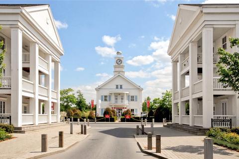 2 bedroom flat for sale - Lincoln Hall, 9 Sherbrooke Way, Worcester Park, KT4