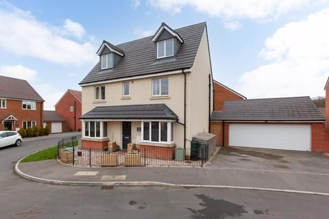5 bedroom detached house for sale - Castle Hedingham, Trowbridge