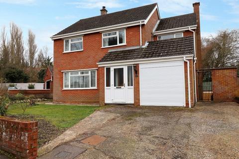 4 bedroom detached house for sale - Kingsway, Saxlingham Thorpe