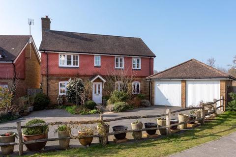 4 bedroom detached house for sale - Elm Tree Close, Hassocks