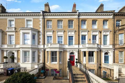 6 bedroom townhouse for sale - Billing Road, Northampton, Northamptonshire, NN1