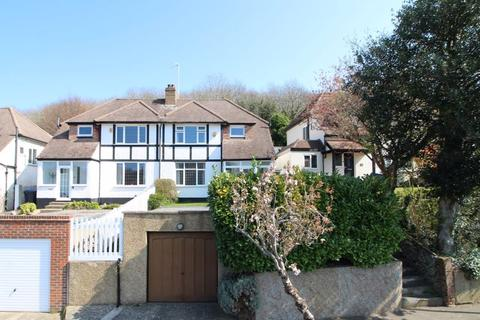 3 bedroom semi-detached house for sale - Haydn Avenue, Purley