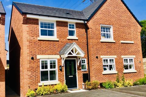 3 bedroom semi-detached house to rent - Cotton Meadows (off Crompton Way) Bolton
