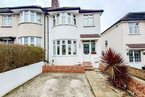 3 bedroom terraced house for sale - Donaldson Road, Shooters Hill