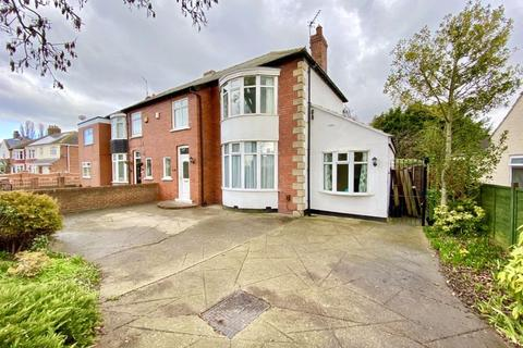 3 bedroom semi-detached house for sale - Bishopton Road, Stockton-On-Tees, TS18 4PF