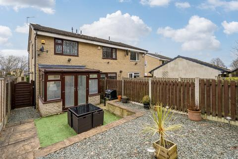 2 bedroom end of terrace house for sale - Adwalton Close, Drighlington