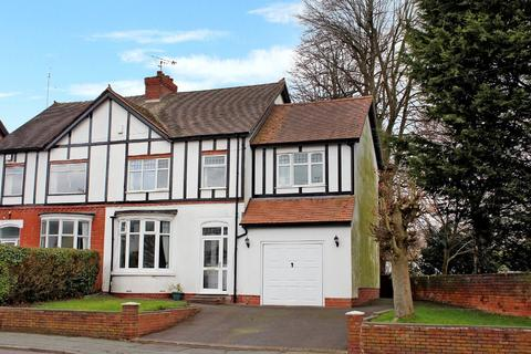 4 bedroom semi-detached house for sale - Richmond Road, Finchfield