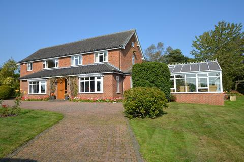 5 bedroom detached house for sale - Norton Disney Lodge. Norton Disney