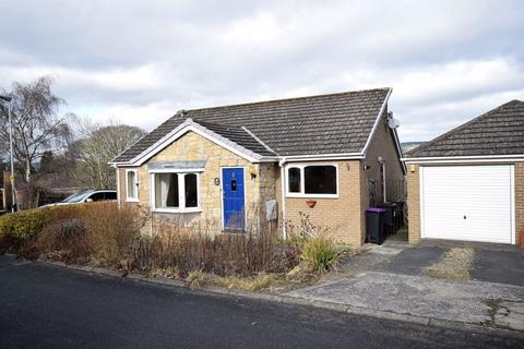 3 bedroom bungalow for sale - Eastwood Grange Road, Hexham