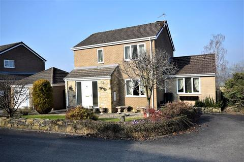 4 bedroom detached house for sale - Eastwood Grange Court, Hexham