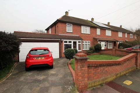3 bedroom end of terrace house for sale - Marston Avenue, Dagenham RM10