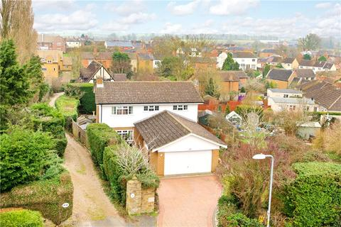4 bedroom detached house for sale - Amber Drive, Walgrave, Northamptonshire, NN6