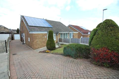 2 bedroom bungalow for sale - Priestley View, Pudsey, LS28