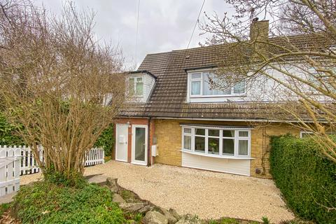 4 bedroom semi-detached house for sale - Watford Road, Crick, NN6 7TT