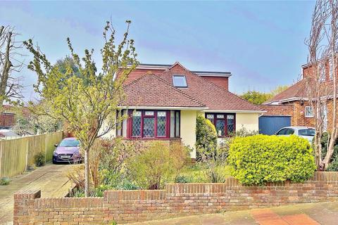 4 bedroom bungalow for sale - Ellis Avenue, High Salvington, Worthing, West Sussex, BN13