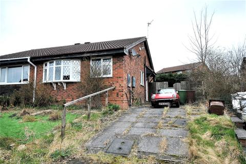 2 bedroom bungalow for sale - Haven Green,, Cookridge,, Leeds.