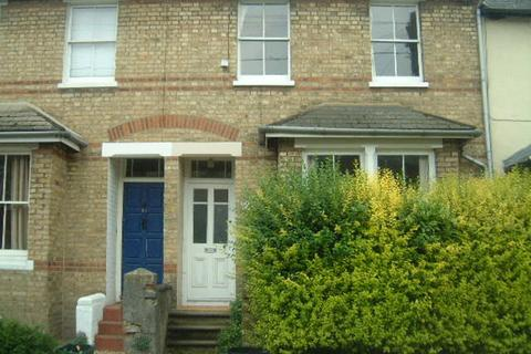 5 bedroom terraced house to rent - Bullingdon Road, Cowley, East Oxford