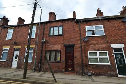 2 bedroom terraced house for sale - Hall Street, Featherstone, West Yorkshire