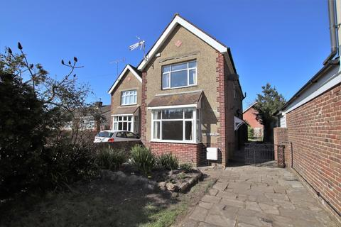 3 bedroom detached house for sale - Oving Road, Chichester