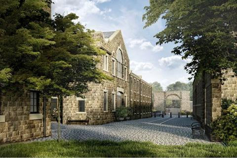 1 bedroom apartment for sale - PLOT 16, Green Lane Mills, Green Lane, Yeadon