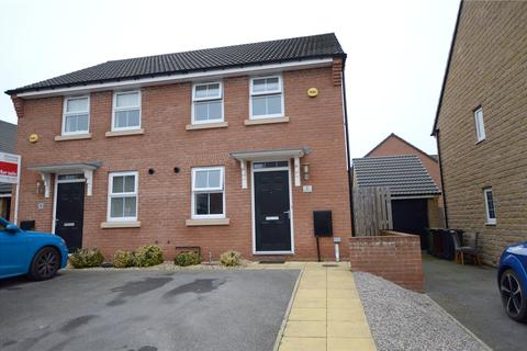 2 bedroom semi-detached house for sale - Park Road, Oulton, Leeds