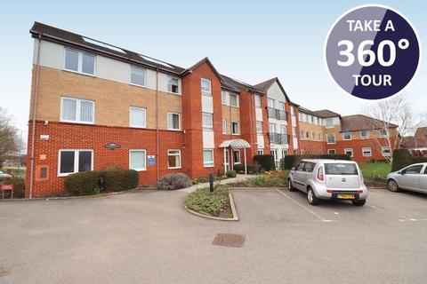 1 bedroom apartment for sale - Hughes Court, Lucas Gardens, Barton Hills, Luton, Bedfordshire, LU3 4BN