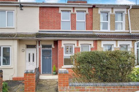 3 bedroom terraced house for sale - Winifred Street, Old Town, Swindon, Wiltshire, SN3