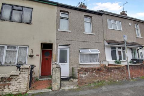 2 bedroom terraced house for sale - Butterworth Street, Swindon, Wiltshire, SN1