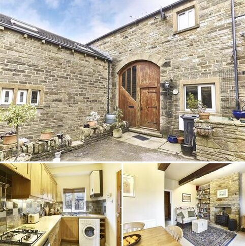 2 bedroom house for sale - Broad Lane, Upperthong, Holmfirth, HD9