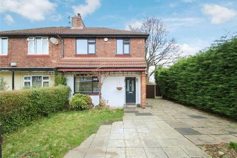 3 bedroom semi-detached house for sale - Beech Avenue, Timperley