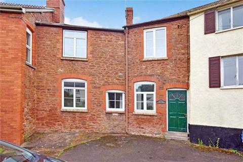 4 bedroom terraced house for sale - Victoria Terrace, Lydeard St Lawrence