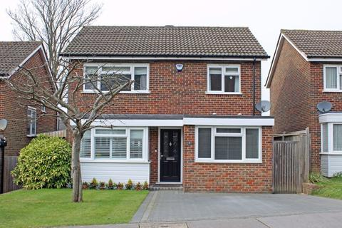 3 bedroom detached house for sale - Bench Field, South Croydon, Surrey