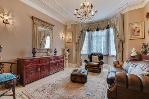3 bedroom terraced house for sale - Allison Road, Harringay, N8