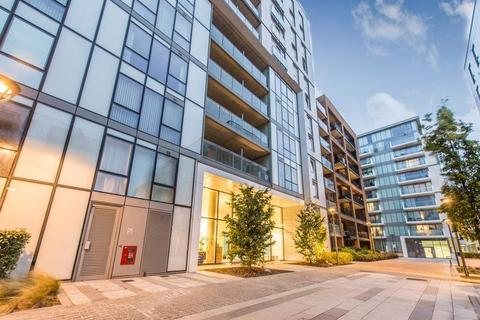 2 bedroom apartment to rent - New Festival Avenue, Canary Wharf, London E14