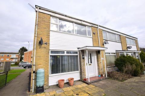 3 bedroom end of terrace house for sale - Hastoe Park, Aylesbury