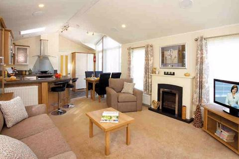 2 bedroom park home for sale - Todber Valley Holiday Park, Gisburn, BB7 4JJ