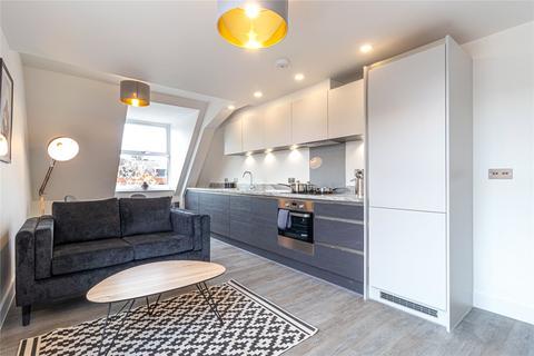 2 bedroom flat for sale - Princes Gate, 2-6 Homer Road, Solihull, West Midlands, B91