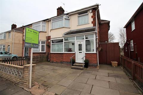 4 bedroom semi-detached house for sale - Shetland Road, Leicester