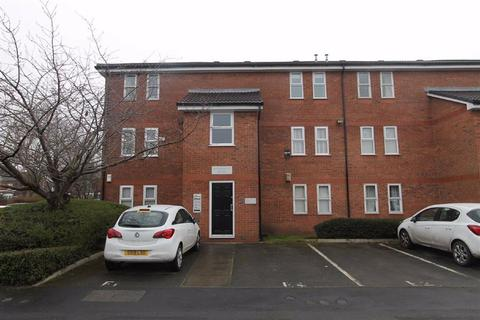 1 bedroom apartment for sale - Montonmill Gardens, Eccles