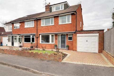 4 bedroom semi-detached house for sale - Granley Gardens, Benhall, Cheltenham