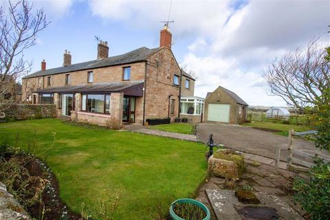 4 bedroom farm house for sale - West Loanend, Berwick-upon-Tweed, Northumberland, TD15