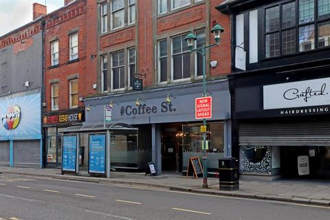 Shop for sale - Cavendish Street, Chesterfield