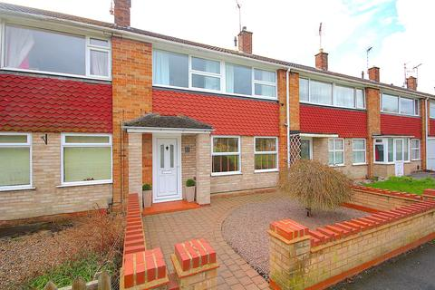 3 bedroom terraced house for sale - Chapel Green, Leicester Forest East