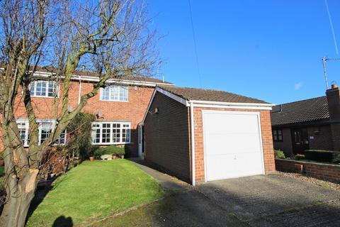 3 bedroom semi-detached house for sale - Old Road, Leconfield, Beverley
